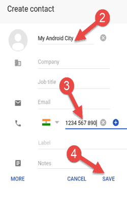 gmail-account-me-contact-number-save-kare